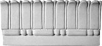Декоративная фасадно-внутренняя лепнина Филенка-фриз, орнамент из гипса