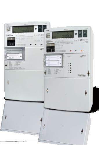 Электросчетчик MT880-T1(D2)-I  1-5(10)А/(5-120A) трехфазный многотарифные