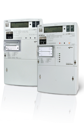 Электросчетчик MT880-T1(D2)-I  1-5(10)А/(5-120A) трехфазный многотарифные, фото 2