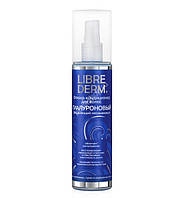 LIBREDERM Гиалуроновый флюид-кондиционер для волос увлажняющий несмываемый 150 мл