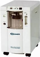 Кислородный концентратор 7F 3 (с уменьшенными габаритными и размерами )