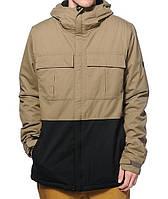 Мужская горнолыжная куртка 686 Authentic Moniker Insulated Jacket, размер XS, L, XL XS(44-46)