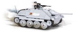 Конструктор Cobi World of Tanks Хетцер 420 деталей Cobi-3001