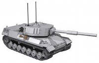 Конструктор COBI World of Tanks Леопард I, 470  деталей COBI-3009