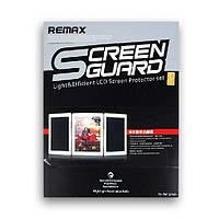 Пленка Remax iPad поляризованная Anti Spy