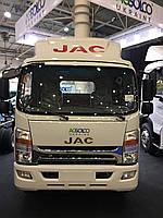 Новый JAC N120.