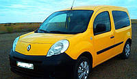 Renault Kangoo (рено кенго) 2008-2012