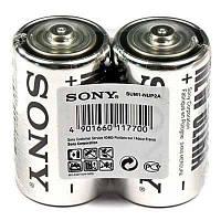 Батарейка SONY R-20 (бочка)