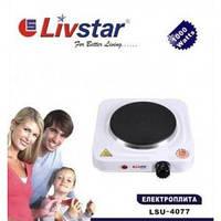 Электроплита 1000 Вт Livstar LSU-4077