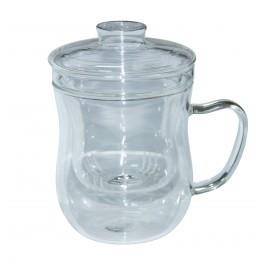 Чашка заварочная Пекин 400 мл.