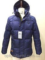 Модные зимние мужские куртки оптом 2016 -2017.