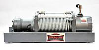Гидравлическая лебедка Dragon Winch HIDRA DWHI 12000 HD