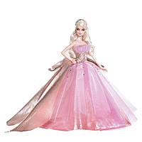 Кукла Барби коллекционная Праздничная 2009 ( 2009 Holiday Barbie Doll