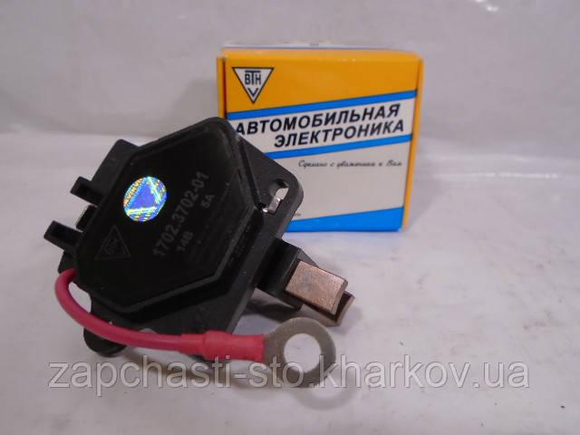 Регулятор напряжения ВАЗ 2108-2110, Нива, Ока карбюратор (14.4В) ВТН