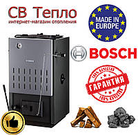 Твердотопливный  котел Bosch Solid 2000 B-2 27 кВт