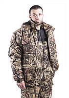 """Зимний Костюм для охоты и рыбалки  """"Хлопковый Камыш"""" - удобный, надёжный и практичный"""