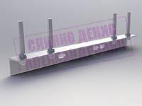 Траверса ТН-4 низковольтная для ЛЭП, фото 1