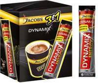 Кофе Jacobs стик 3в1 Динамит 21 шт., Якобс Монарх стик 3в1 Динамит. Цену в розницу уточнять! ОПТОМ СКИДКИ!
