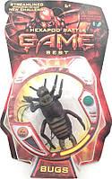 Робот-жук (насекомое) бегущий, Hexapod Battle, в ассортименте