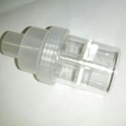 Ингаляционная камера для компрессорных ингаляторов
