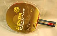 Ракетка для настольного тенниса Sprinter S075, фото 1