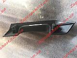 Подлокотник передний левый (водительский) заз 1102 1103 таврия славута 110206-6816011, фото 3