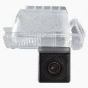 Камера заднего вида Ford Mondeo, Focus II 5D, Fiesta, S-Max, Kuga I (2008-2013) (Prime-X CA-9548)
