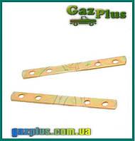 Монтажная пластина 150x20 fi6 GZ-540