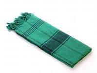 Пештемаль зеленая