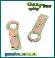 Планка крепления клапана заправки GZ-248