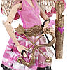 Ever After High - Лялька Сі Ей Кьюпід (C.A. Cupid, кукла Эвер Афтер Хай Си Эй Кьюпид, серия Отступники), фото 3