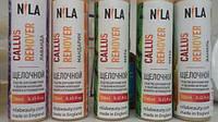 Remover щелочной Nila Callus