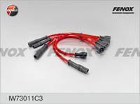 Комплект проводов зажигания (силикон) ГАЗ 24 (д.402) IW73011C3 FENOX automotive components