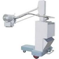 Мобильная палатная рентген установка IMAX102