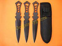 Ножи метательные 009 набор 3 шт
