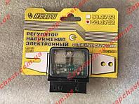 Реле зарядки (регулятор напряжения) ВАЗ 2101 2102 2103 2106 2121 нива с эл.диагн. Пенза