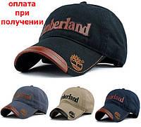Мужская новая стильная и модная кепка, бейсболка Timberland