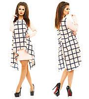 Платье 058-370