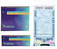 Пакеты для стерилизации Medal 200шт/уп.