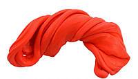 Хендгам (жвачка для рук handgum) - Яркий (неон) красный 80 г.