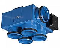 Канальный вентилятор VENTS (ВЕНТС) ВКП 80 мини, ВКП80 мини (Д687831460)