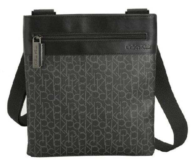 Мужская сумка в стиле Calvin Klein