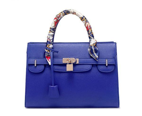 Женская сумка 2016 | Синяя