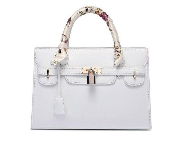 Женская сумка 2016 | Белая