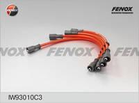 Комплект проводов зажигания (силикон) ГАЗ 3102,3302(д.406) IW73010С3 FENOX automotive components