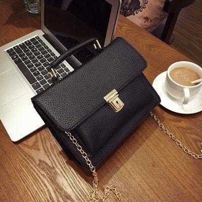 Женская сумка | Черная