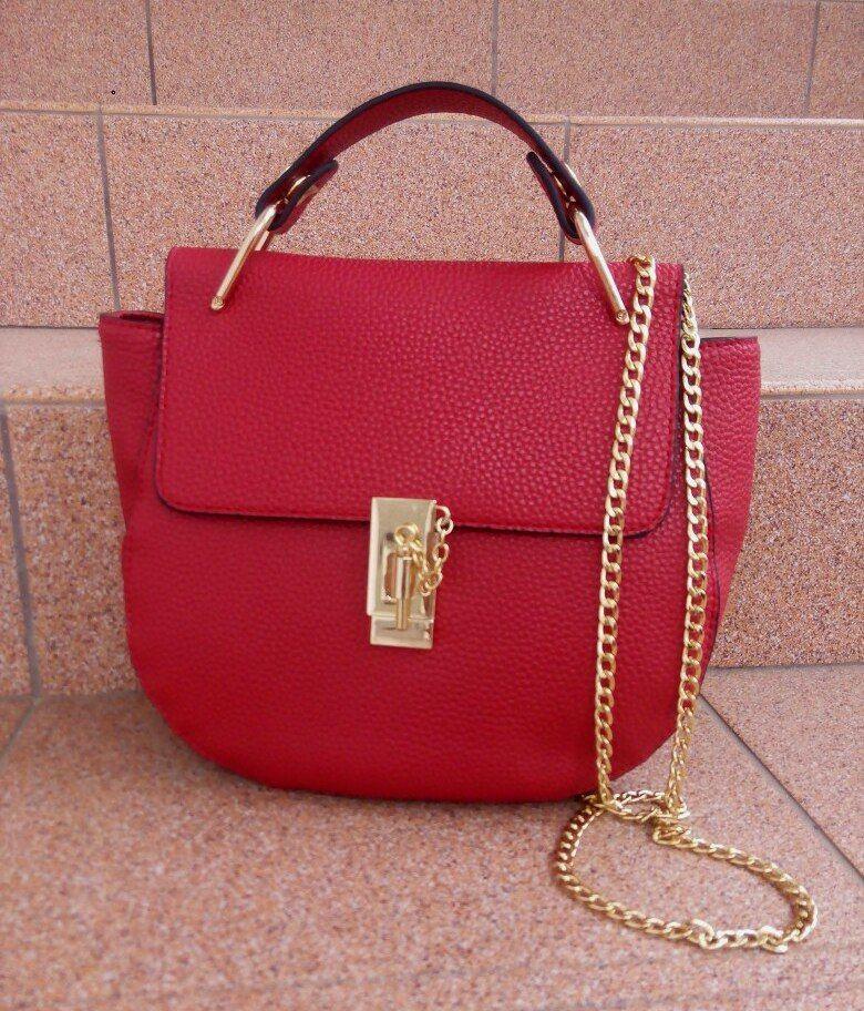 919ef2bd4233 Женская сумка в стиле CHLOE: купить с доставкой в Киеве, Днепре ...