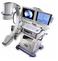 Универсальная мобильная рентгеновская система типа «С-дуга» - IMAX 112C