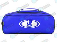 Сумка в  автомобиль Lada Синяя
