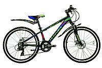 """Подростковый велосипед WINNER BULLET - Disk 24"""""""